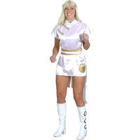 Abba Fancy Dress Outfits